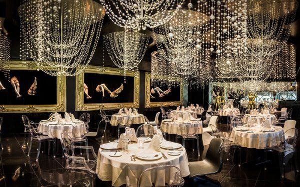 Desire Pearl – Pearl Restaurant