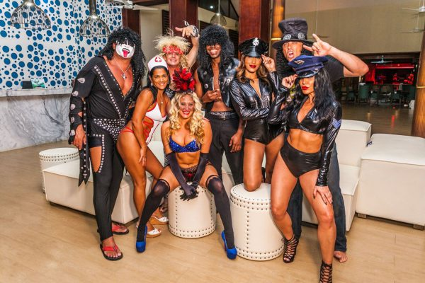 Hedo Hats & Heels & Rockstar Theme Night_preview