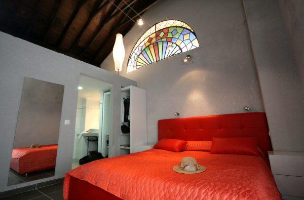 LMA 203 Bedroom 1 K