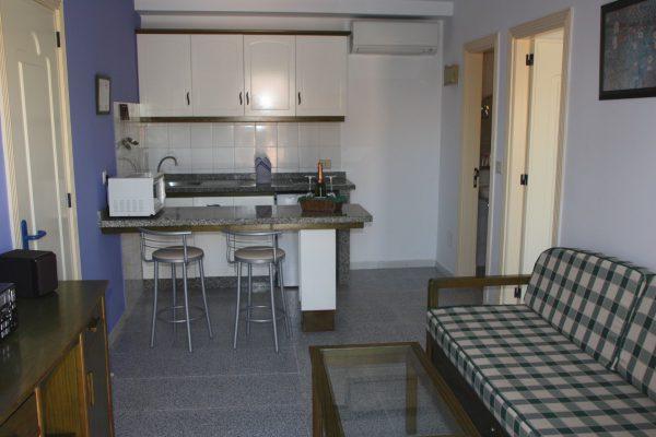 LMI 210 Küche K