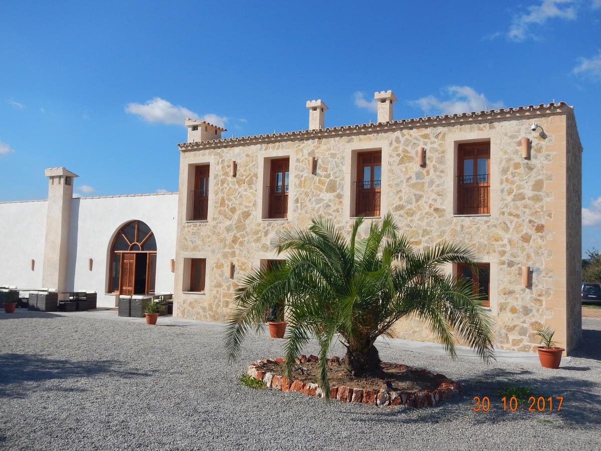 Agro Hotel Mallorca