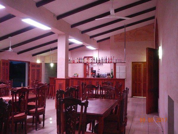 Restaurant Ollymar