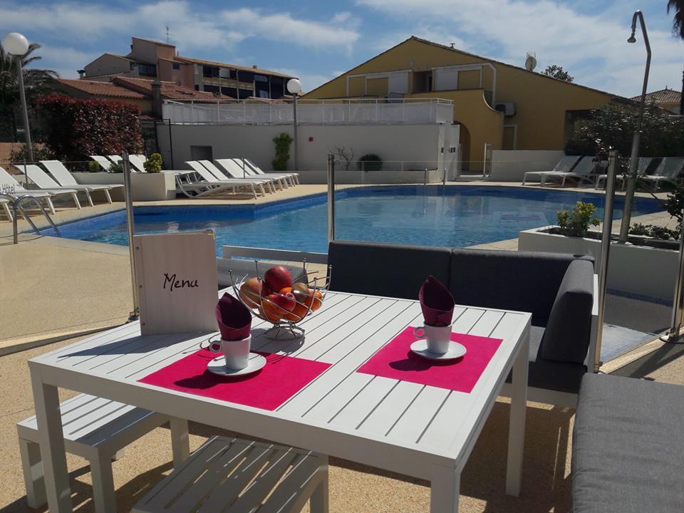 Hotel Eve Cap dAgde - Swingtime Travel