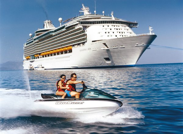 Swingtime Travel - Bliss Cruise Navigator of the Seas Swingtime Travel