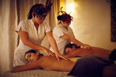 Desire Pearl massage