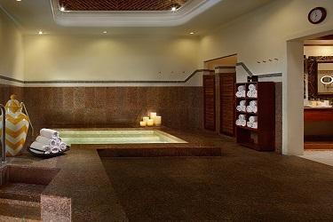 Desire Pearl spa