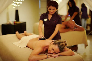 Desire Riviera Maya massage
