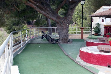 La Macarena golf