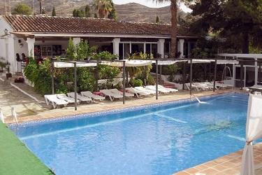 La Macarena zwembad