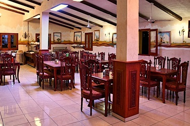 Ollymar restaurant