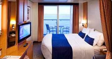 balkonhut jewel of the seas